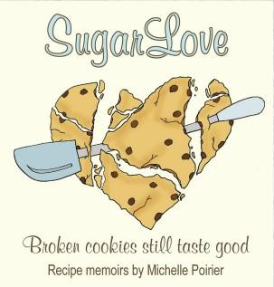Sugar Love book cover