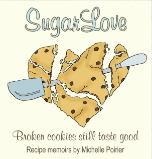 Sugar Love book cover